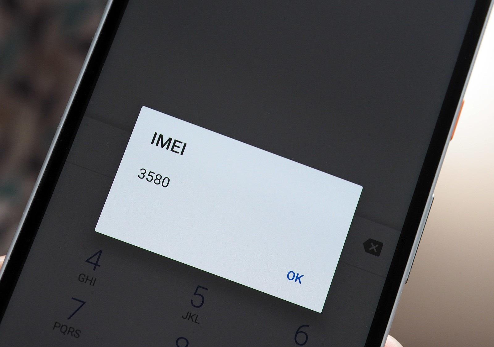 Cara Mengembalikan Imei Yang Hilang Di Hp Android Tanpa Pc