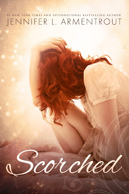Scorched by Jennifer L. Armentrout Frigid Series