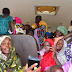 Check: Photos of IDPs in Borno returning to Konduga after three years in different refugee camps