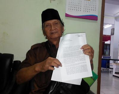 34 Tahun Menunggu, Ahli Waris Tanah Cawisan Bancang Tuntut Ganti Rugi 36 M