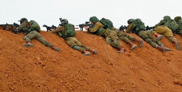Regime de Israel mata 12 palestinos em Gaza