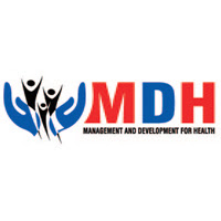 35 Job Opportunities at Management and Development for Health (MDH)