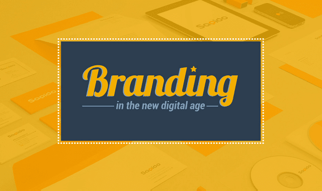 Branding In The New Digital Age