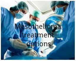 Treatment for Mesothelioma
