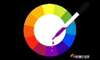 colori html