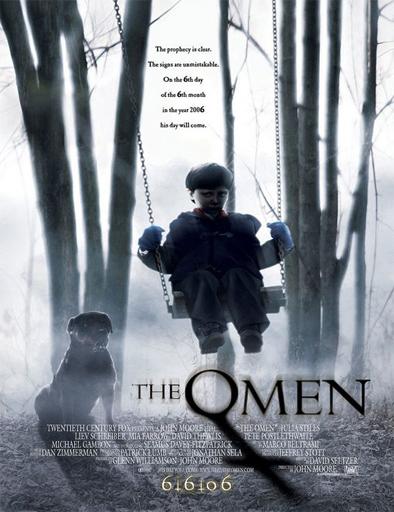 Ver La profecía (The Omen) (1976) Online