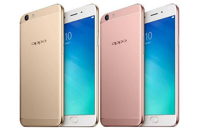 Harga baru Oppo F1s New Edition, Harga second Oppo F1s New Edition