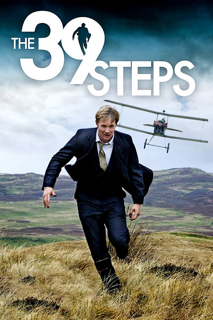 The 39 Steps (2008) DVDRip ταινιες online seires xrysoi greek subs