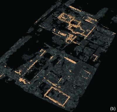 Ειδικό ραντάρ αποκαλύπτει ολόκληρη αρχαία ρωμαϊκή πόλη 3