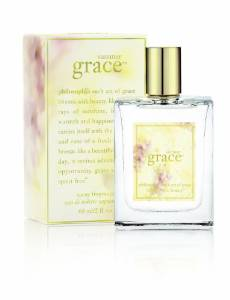 Philosophy Summer Amazing Grace Fragrance, 2-Ounce