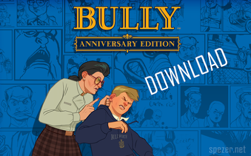 Download Bully Anniversary Edition Lite Apk+Data Android Offline