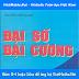 Sách Đại số Đại cương của Nguyễn Tiến Quang