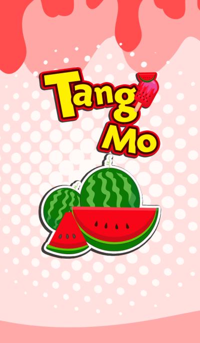tang mo watermelon