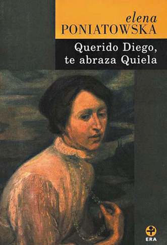Los Mil Libros: Querido Diego, te abraza Quiela, de Elena