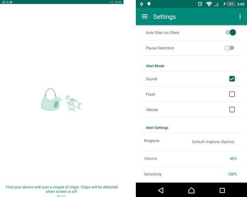 δωρεάν εφαρμογή για να βρεις το χαμένο κινητό