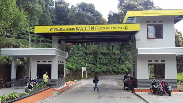 Gerbang Walini Ciwalini Baru 2016