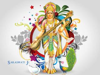 saraswati images download