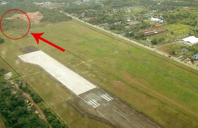 Gubernur Kalsel, Sahbirin Noor mengatakan sesuai Program Strategis Nasional pemerintah pusat, Bandara Syamsudin Noor yang baru harus beroperasi tahun 2019 nanti. Sayangnya, hingga kini pengembangan Bandara ini masih terganjal persoalan lahan.