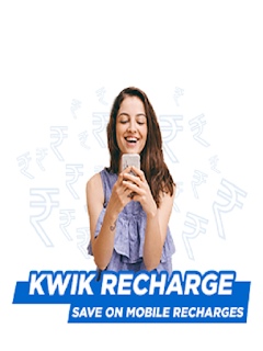 Mobikwik Recharge Offer Get upto Rs.150 cashback on Recharge & Bill Payment