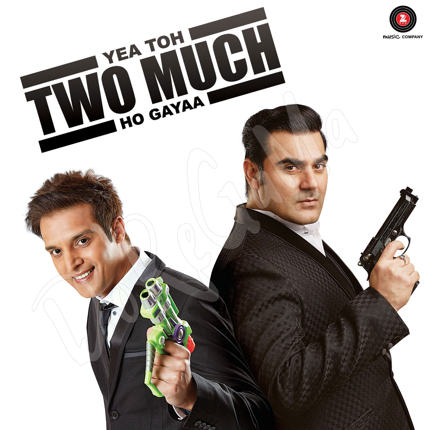 Yea-Toh-Two-Much-Ho-Gayaa-2016-CD-FRont-Cover-Poster-wallpaper