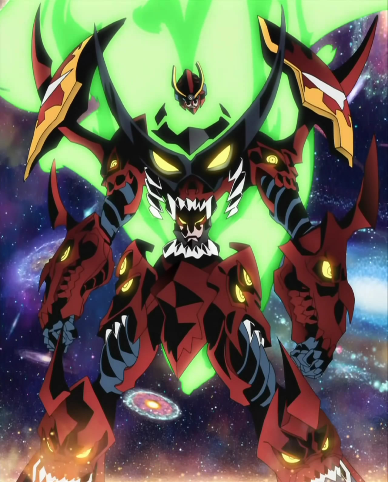 tengen toppa gurren lagann sin censura mp4 mf