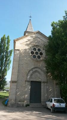 Sant Jaume de Rigolisa