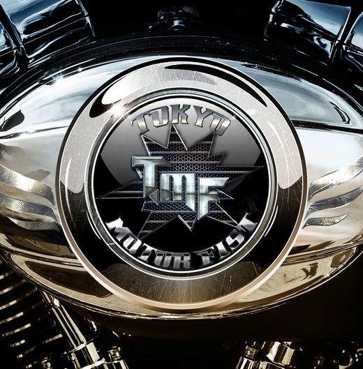 TOKYO MOTOR FIST - Tokyo Motor Fist (2017) full
