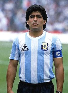 maradona - photo #9