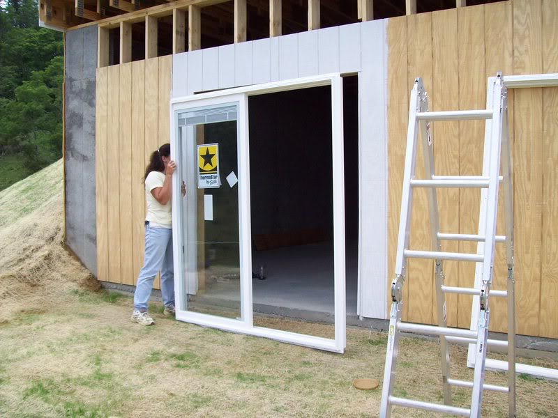 Mike and Lisas World Chapter 8Sliding Doors Curlex