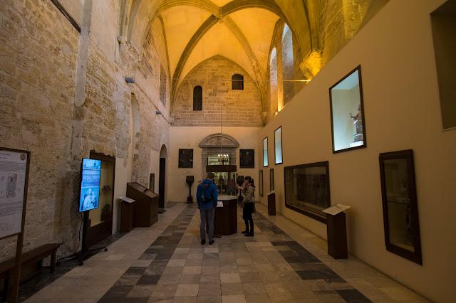 Cripta Cattedrale Maria SS. Assunta-Palermo
