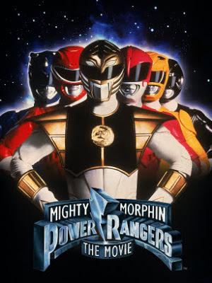 Power rangers season 6 episode 43 / Live at wacken 2006 dvd