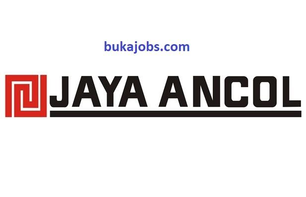 Lowongan Kerja PT Pembangunan Jaya Ancol Tbk 2019