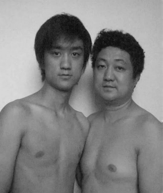 ayah-anak 2003