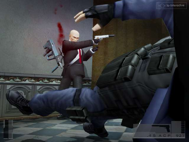 Hitman Agente 47 Collection 1 2 y 3 PC Full