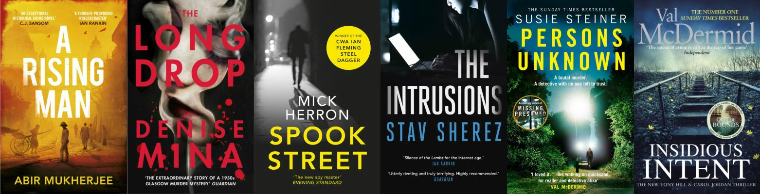 Louise Phillips Writer Shortlist Announced For Crime Novel Of The