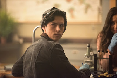 Cole Sprouse in Riverdale (7)