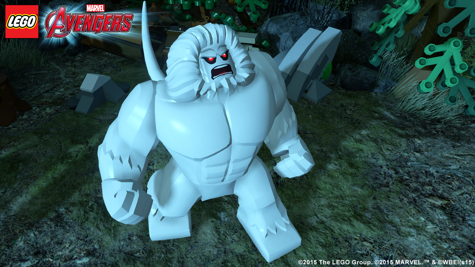 ec8762879 Collecting Toyz: LEGO Marvel's Avengers Reveals New Playable Characters