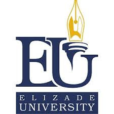 Elizade University Courses and Requirements
