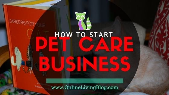 How to Start a Pet Care Business In 10 Steps