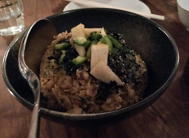 Bao Bei Restaurant Vancouver