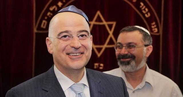 Αποτέλεσμα εικόνας για δενδιας εβραιος