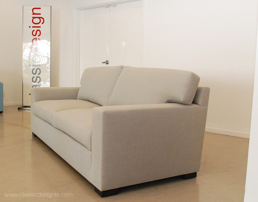 Classic Design Classic Two Seat Sofa