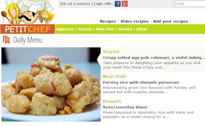 mouth watering salted egg yolk squids recipe petitchef