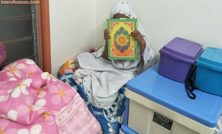 Tips Anak Suka Baca Quran