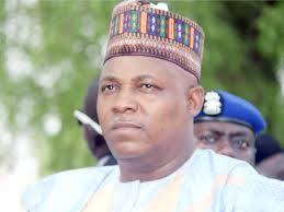 Reasons why i don't want to use bulletproof cars by Governor Shettima of Borno state