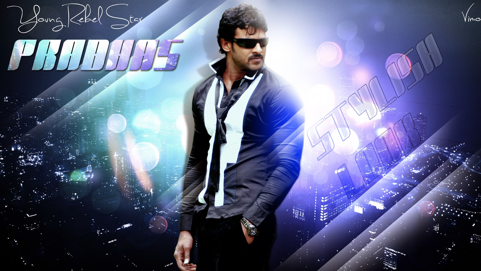 Prabhas Hd Wallpapers: Latest Wallpapers - HD Images 1080p