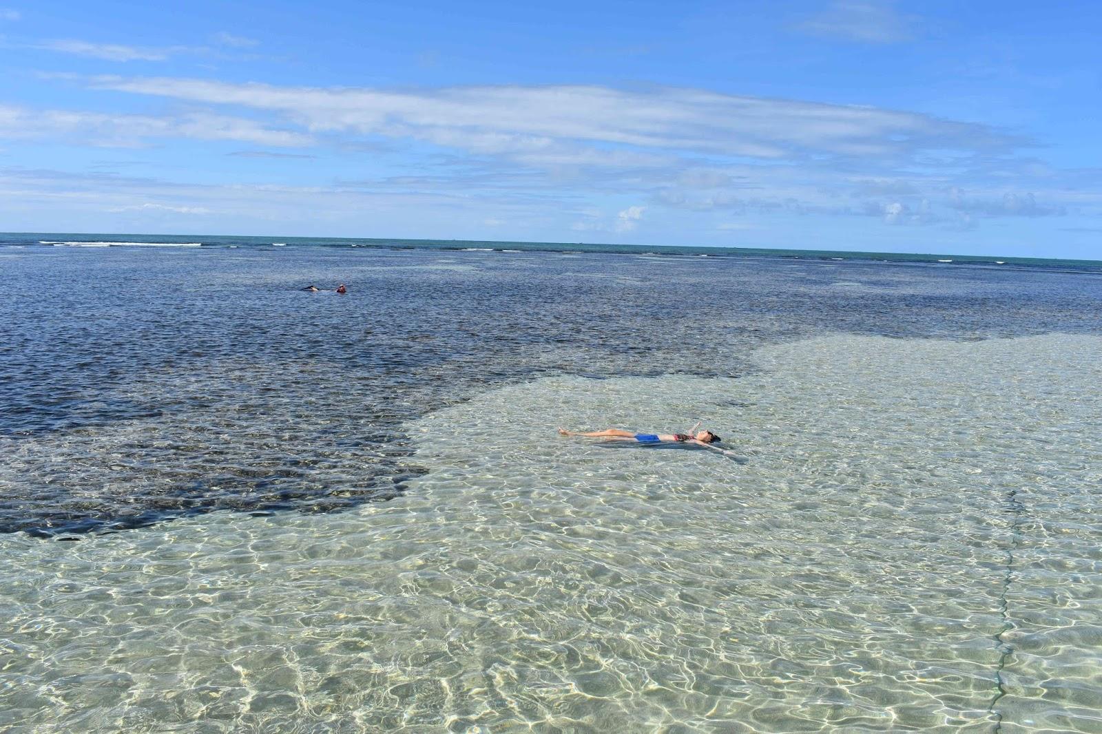 Passeio Volta a Ilha de Boipeba