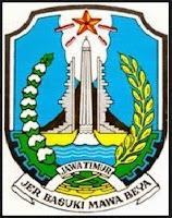 Lambang Provinsi Jawa Timur