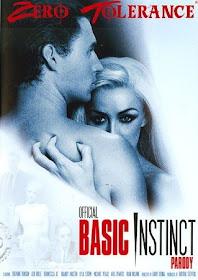 Official Basic Instict Parody xXx (2013)