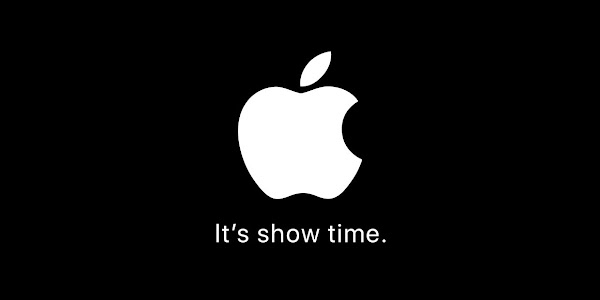 "Watch Apple's ""It's Show Time"" event live"